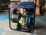 4寸柴油机化工泵德国翰丝动力