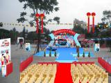 平阴精美舞台厂家设计搭建 专业舞台低价出租租赁