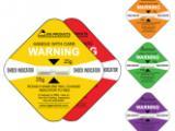 美国IOG冲击指示器标签