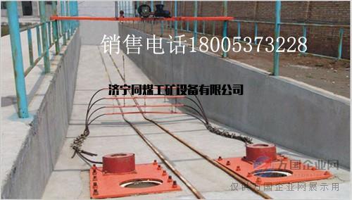 一坡三档矿用防跑车装置型号,矿用防跑车装置生产厂家