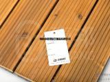 佛山实木地板DIY户外花园易装地板厂家直销