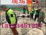 河南漯河开采岩石大型劈裂机/大型强力岩石劈裂机