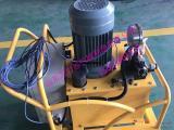 液压铆钉机 双头铆钉机 冲孔、倒角、铆钉一体机铆接角钢