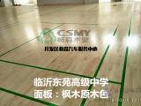 一般篮球场上的木地板用到的钉子都是美国原装进口的专用强力铁钉