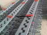梳齿钢板桥梁伸缩缝性能特点