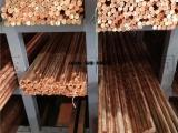 原厂直销T2紫铜棒 方棒 圆棒 大棒 紫铜异型材加工