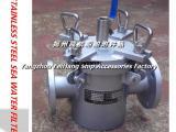 sea water filter不锈钢海水滤器