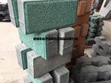 大量批发广场透水彩砖路面生态砖