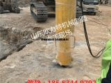 供应山西沂州大型劈裂机厂家直销安全环保效率高