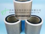 油雾机滤芯  CNC除油雾滤芯
