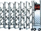 天津红桥区电动伸缩门安装,厂家定制不锈钢伸缩门价格划算