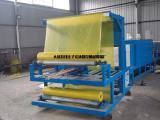 供应全自动 水泥发泡保温板包装机