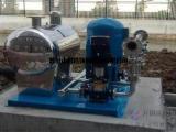 住宅区用大型箱式无负压供水设备定制