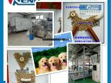 小型狗粮生产设备厂家