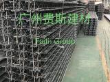 广州楼承板生产厂家 开口式/全闭口式/超过六十种板型选择