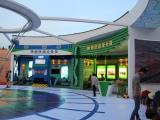 展览机构-专业展台设计搭建-展厅设计布置