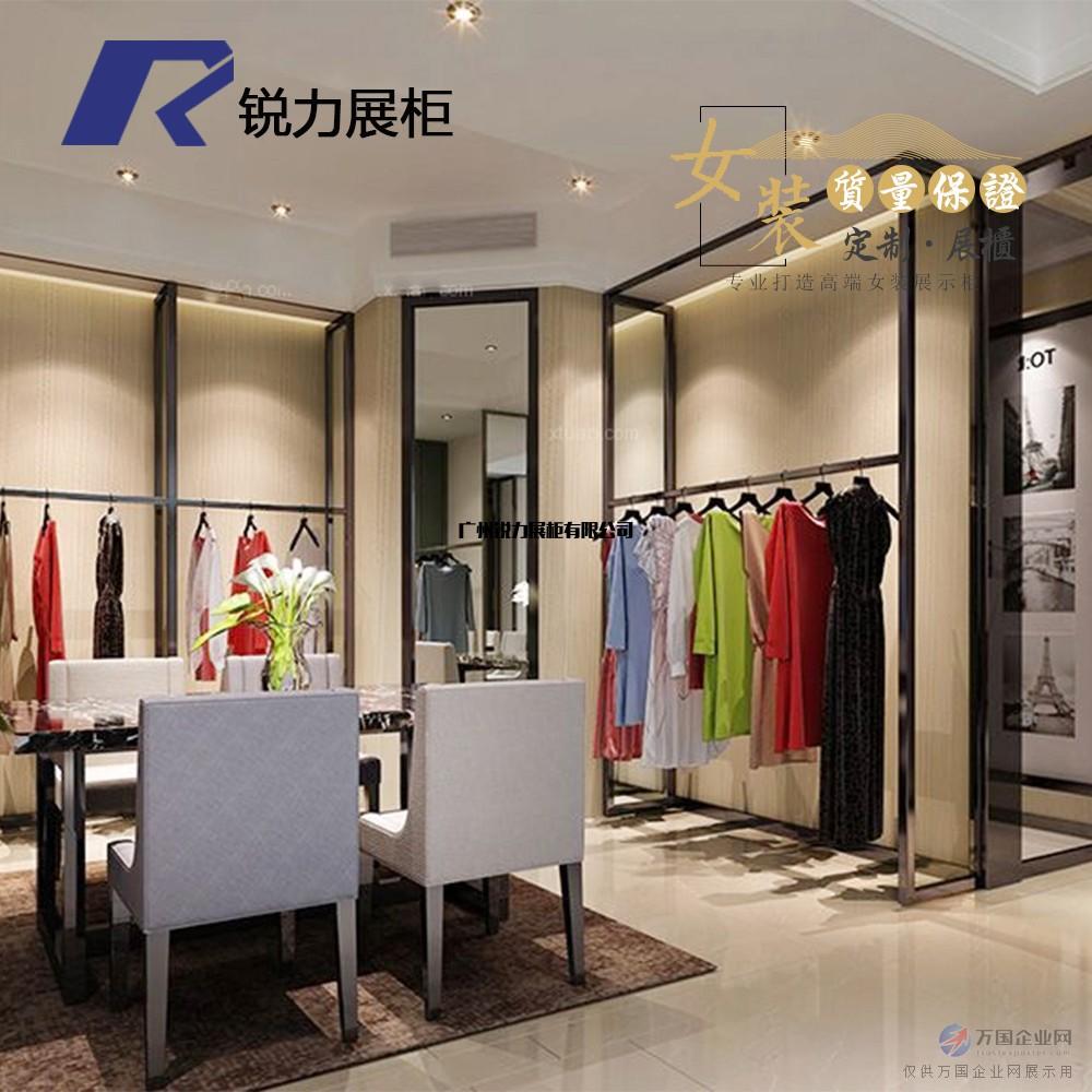 广州锐力展柜厂是一家从事展示用品设计、生产及售后服务的专业化企业。一直致力于服装、化妆品、鞋、皮具的商业空间和品牌形象的研究与开发,着重卖场气氛的营造,设计潮流及品牌形象的建立。尤其在高档男装、女装和化妆品展柜方面积累了丰富的经验,典型的客户有迪来、铁斯丹顿、富铤、堡马、老般长、歌力思、MO&CO、香港苹果、广东苹果、白大夫,瑾泉等品牌化妆品配送柜,高档化妆品卖场专柜,化妆品前柜,广州展柜厂,白云区展柜厂,化妆品展柜制作,化妆品展柜公司,化妆品有机架,展台,展架,广州化妆品展柜设计,展柜制造厂,化