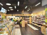 武汉江夏超市货架展示架、超市货架生产厂家、超市货架批发厂家