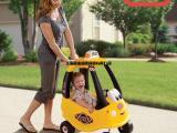 租来租趣玩具租赁-小泰克学步车