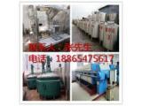 回收收购闲置三合一灌装机18头24头整厂设备