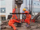 苏州打井 苏州钻井 施工效率高 包水量 - 打井抽水