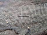 环形防护网.护坡主动防护网.边坡挂网安防