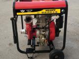 3寸流量大扬程远柴油机消防泵