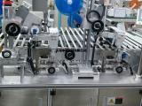 LED贴标机_灯管贴标机_定位贴标机生产厂家