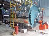 4吨燃天然气锅炉停炉方法