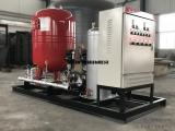山东良迪 自动定压补水排气装置 供水采暖
