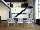专业承接室内装修设计与施工项目,深圳办公室装饰设计公司
