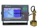 顺航SH-730船用多功能GPS导航仪,探鱼器