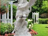 厂家直销人物形象雕塑 西方欧式大型小型人物雕塑订做