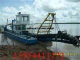 绞吸式挖泥船 挖泥机械厂商 深水挖泥设备 挖泥船用途