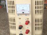 承装修试租赁三项调压器
