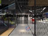 深圳健身房装修设计-特色健身场所装饰-健身房翻新与施工改造