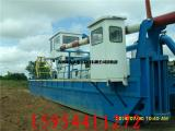 山东绞吸式挖泥船,斗轮挖泥船,大型清淤设备