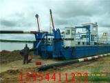 山东挖泥船生产厂家,大型绞吸式挖泥船,绞吸式清淤船