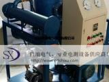 仪器仪表厂家变压器油真空滤油机