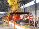 FS免拆外模板设备复合砂浆保温板生产线 2018年市场发展