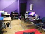 深圳办公室装修-专业办公空间设计-创意办公室装修