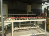 真空吸附改性硅质板生产线eps聚苯板生产线连续生产技术稳定