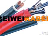 电铲车电缆,尾线拖曳电缆,高耐磨铲运车电缆