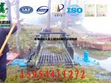 宁波水葫芦清理机械,水草打捞设备,河道垃圾清除船