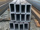 S355JOH欧标方管 EN10210 欧标方矩管