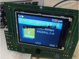 网络收音机模块模块internet radio