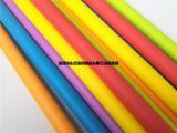 彩色EVA半圆空心管 大型eva泡绵管子 海绵柱子线切割加工