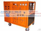 南澳电气专业生产NALH移动式SF6气体回收充气试验装置