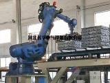 铝锭叠锭机器人铝锭码垛机器人控制装置
