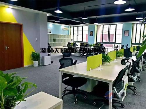 深圳办公室装修|深圳办公室设计_专业办公室装修设计公司